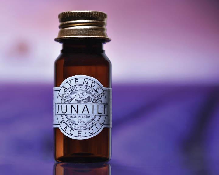 Organic Beauty Essentials