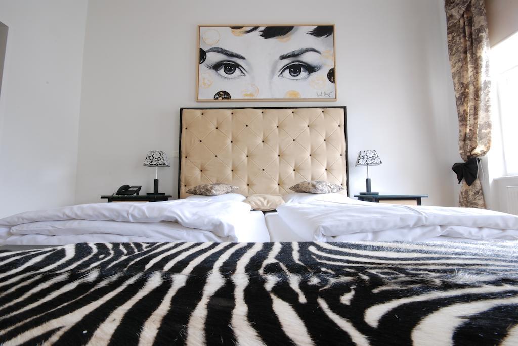 Shalini Passi Europe Hotels
