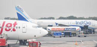 Domestic Flights In India