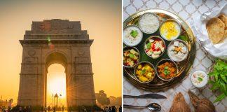 Dussehra Delhi Restaurants