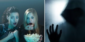 Scariest Movies To Watch On Halloween