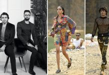 Shivan & Narresh's New Collection