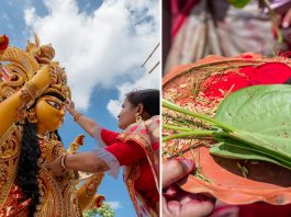 Sindoor Khela Photos
