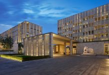 The Lodhi New Delhi