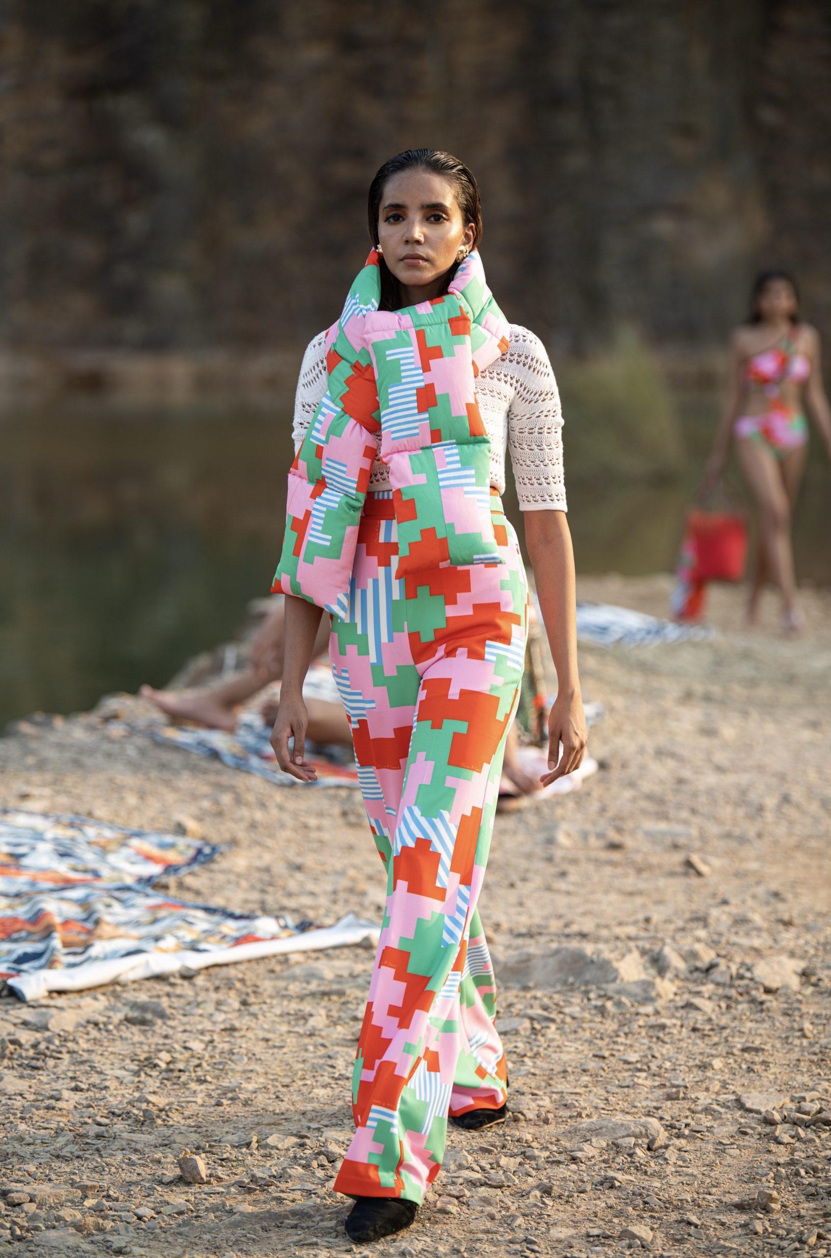 Shivan & Narresh's New Collection