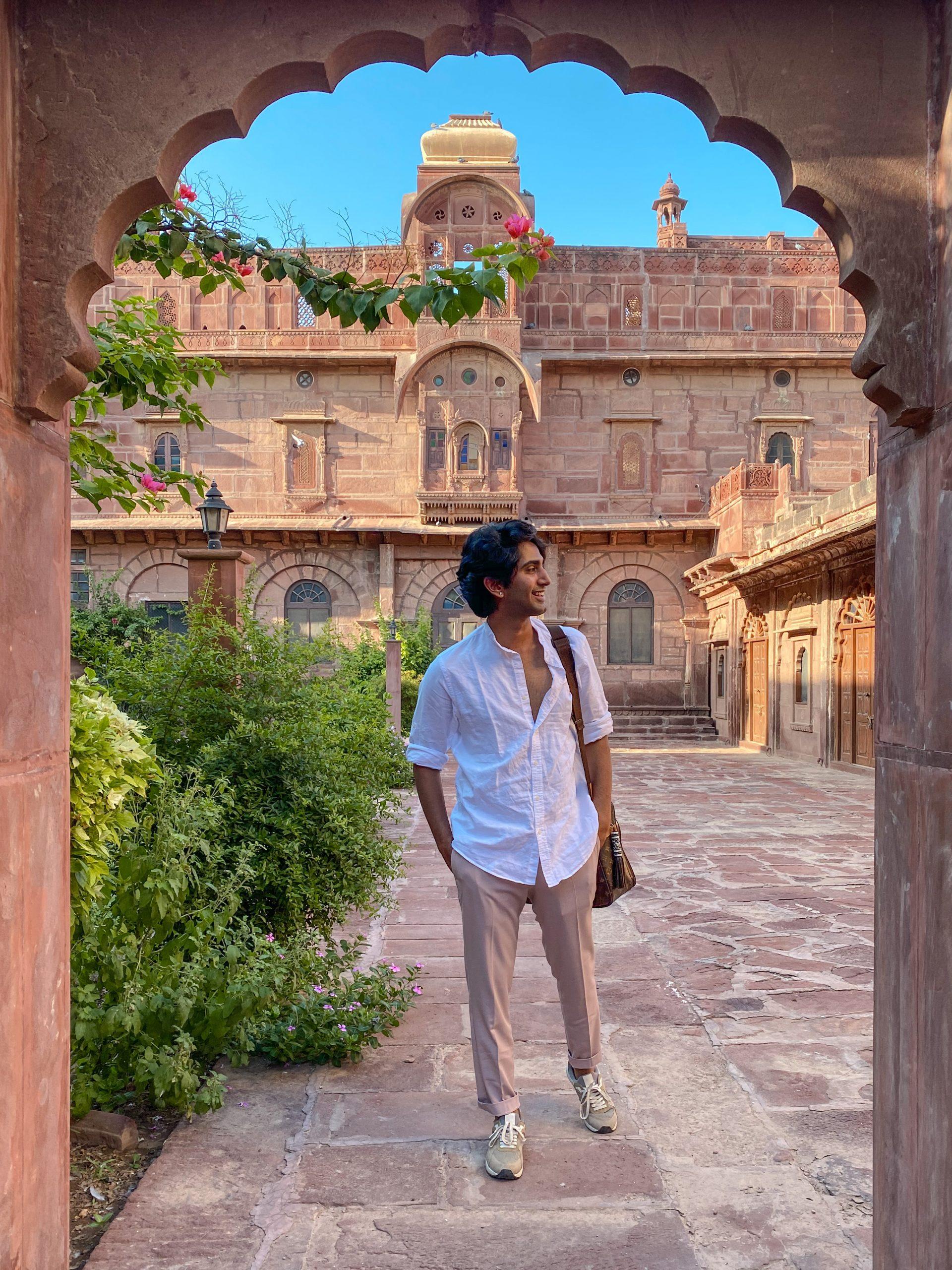 Akshayraj Singh Shaktawat
