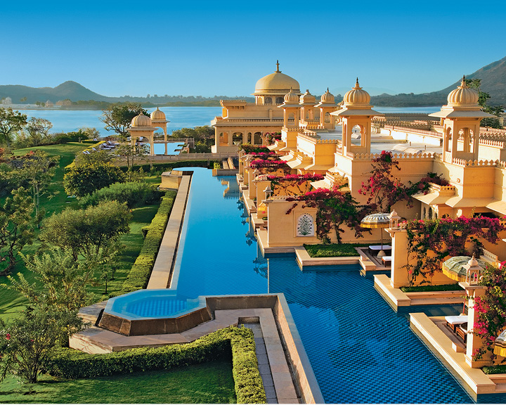 Mandarin Oriental The Oberoi Group