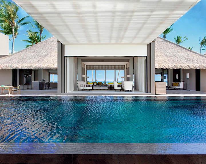 Ultra Luxury Travel