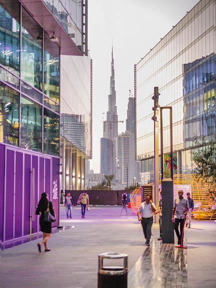Local brands in Dubai