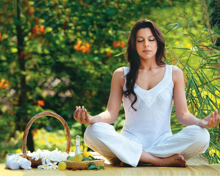 Pooja Bedi's Happy Soul