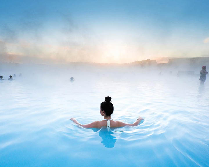 Water Therapies
