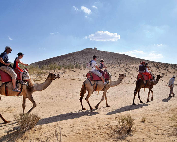 Things To Do In The Middle East
