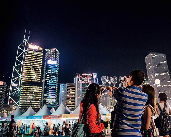 Virtual Festivals