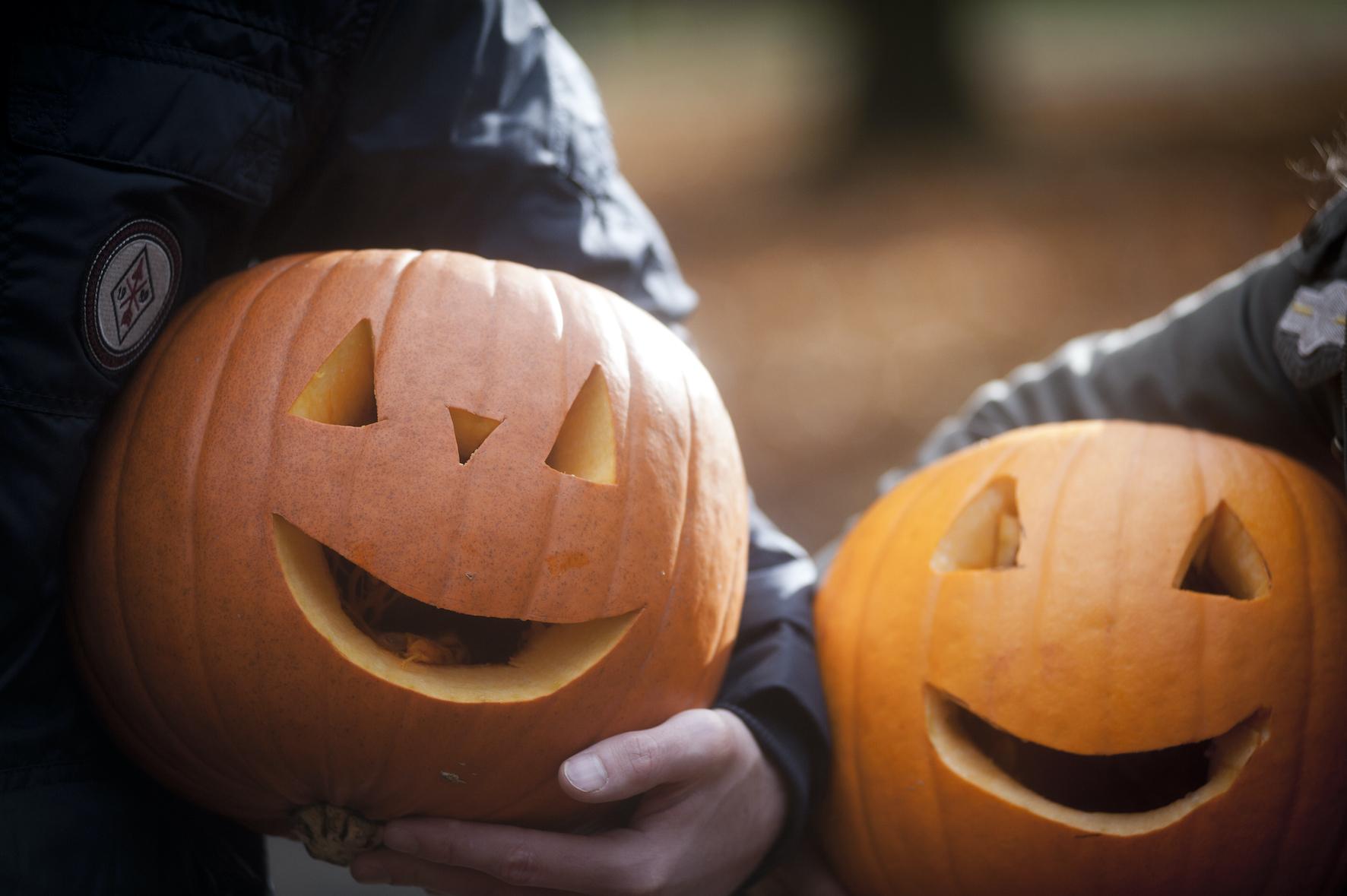 Halloween Ireland