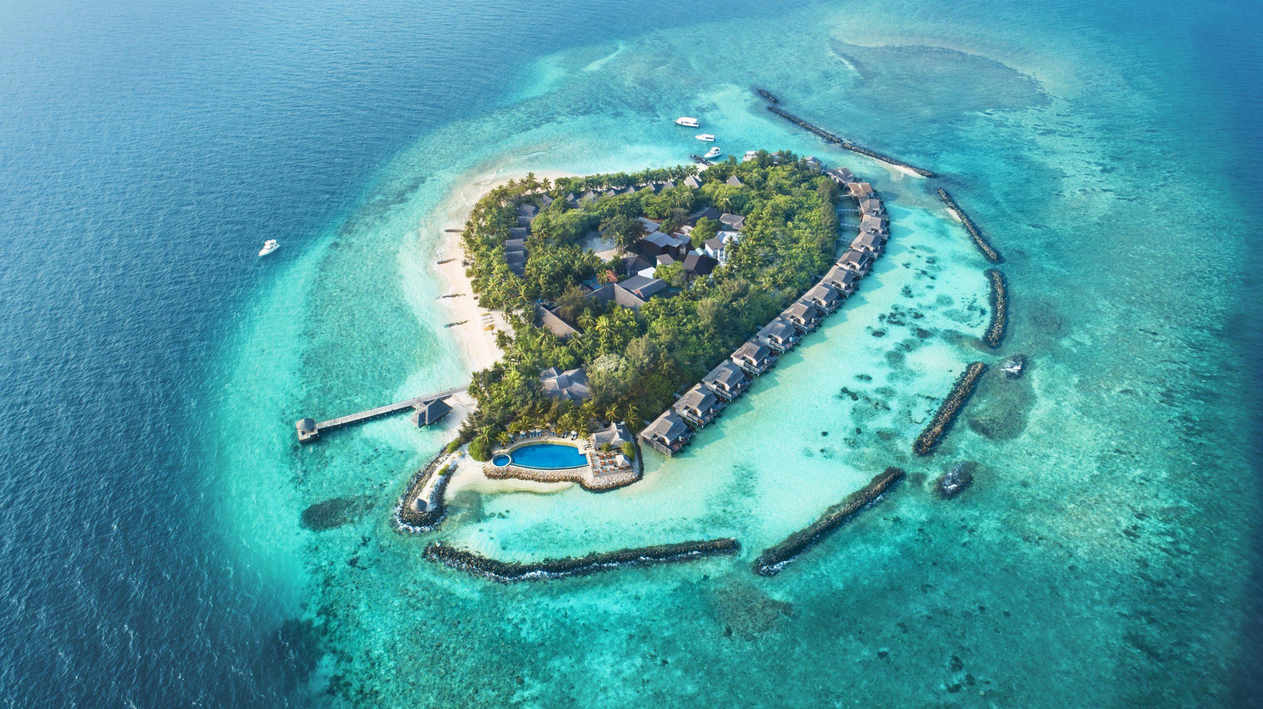 Taj Maldives
