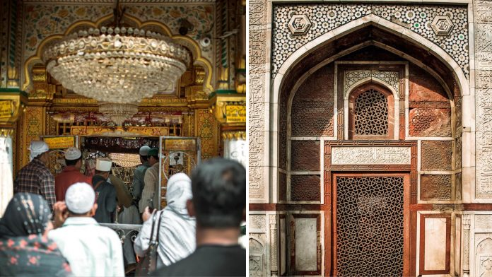 Heritage Tour Of Delhi