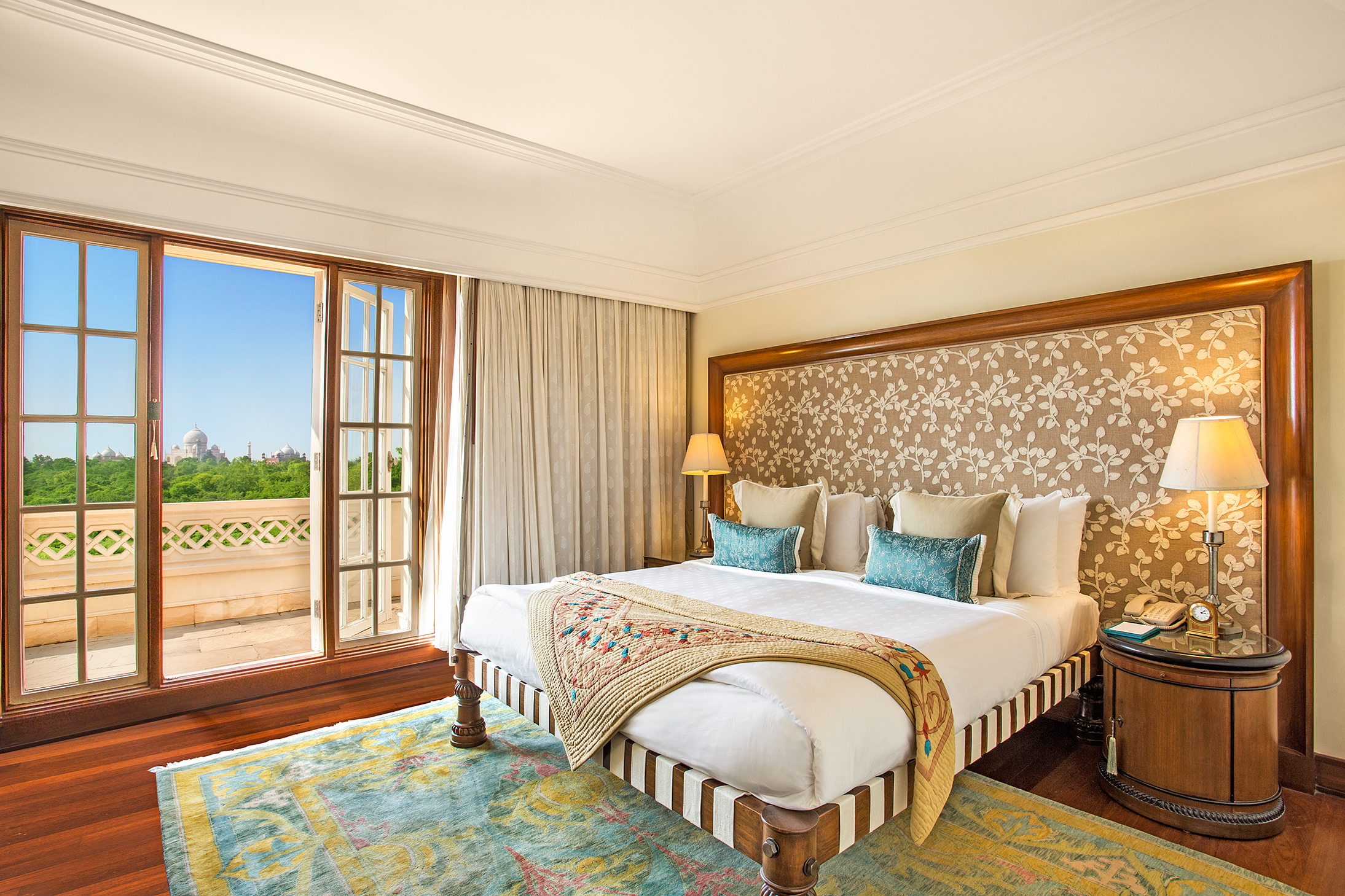 TnlRoadTrips Oberoi Hotels