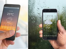 Free Weather Apps