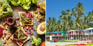 vegan friendly state in India