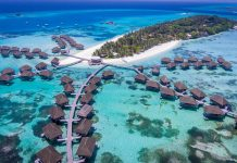 Adult Only Resort In Maldives