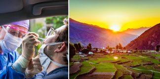 Uttarakhand Travel Rules