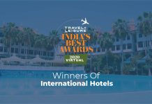 IBA2020 International Hotels