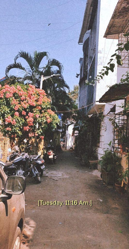 Ranwar Village In Bandra