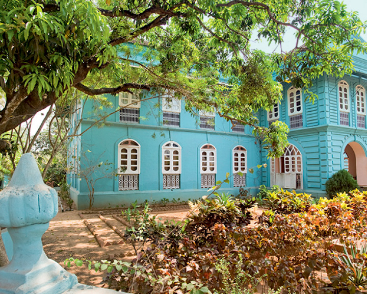 Bachelorette Trips In India