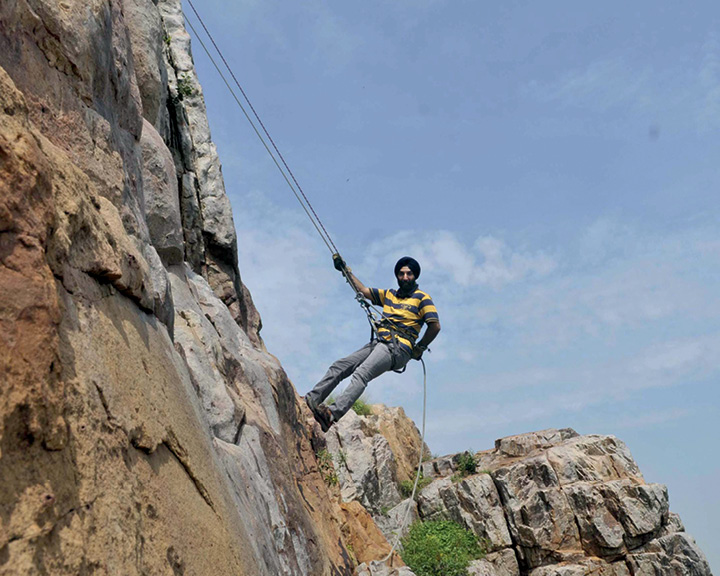 Adventure Tourism in India
