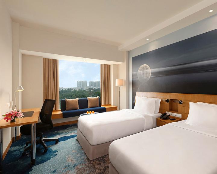 Top 10 Hotels In Hyderabad