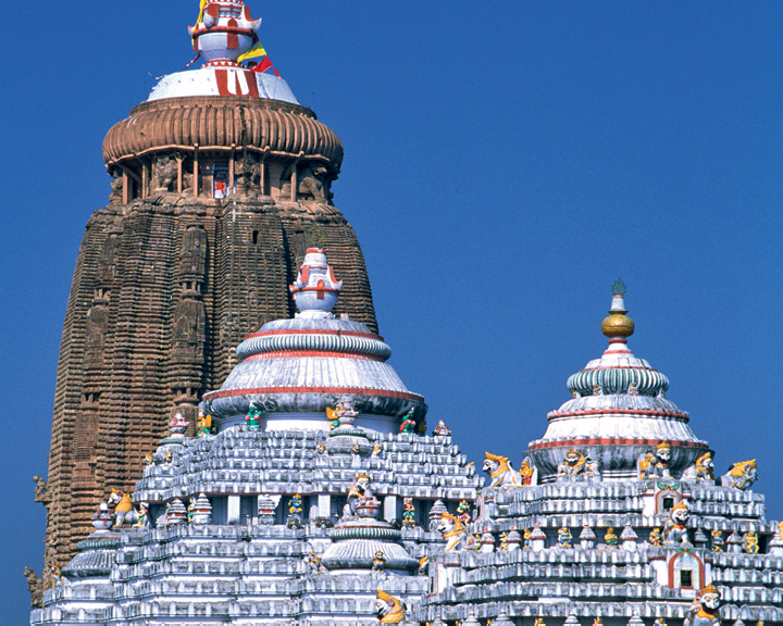 Puri In 24 Hours
