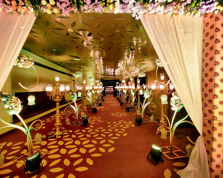 Wedding Domestic Hotels