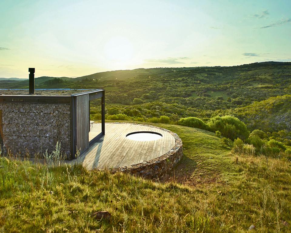 Sacromonte Landscape Hotel Uruguay