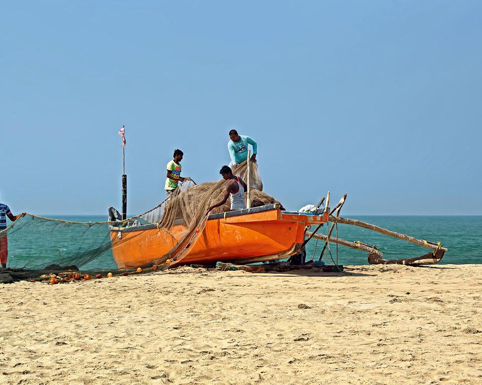 Cuelim Goa