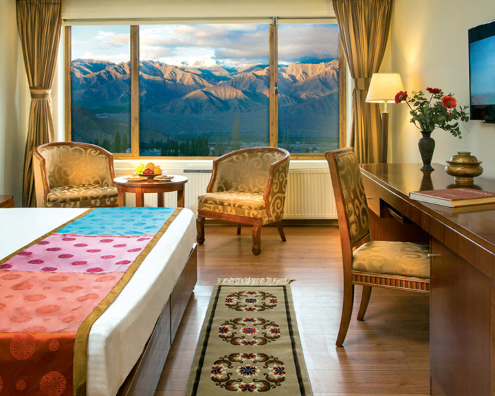 Hotels And Resorts In India