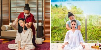 Thai Holistic Wellness