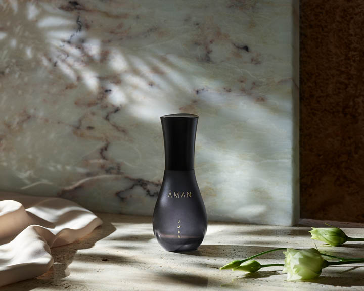 Aman Fine Fragrance
