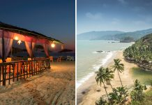 New Cafes In Goa