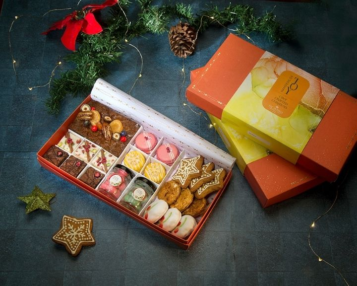 Christmas ITC Hotels