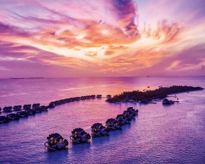 Maldives Tourism